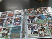 NFL Football FOOTBALL CARDS